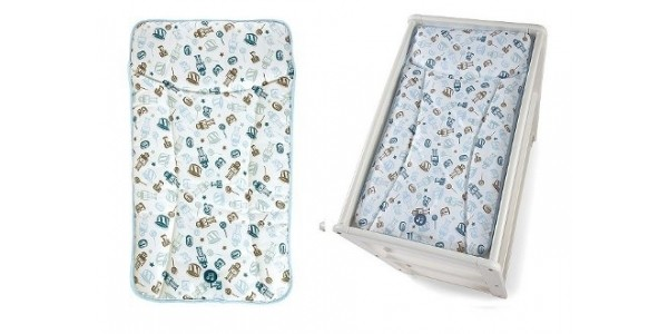 Musical Changing Mattress £15.00 @ Mamas and Papas