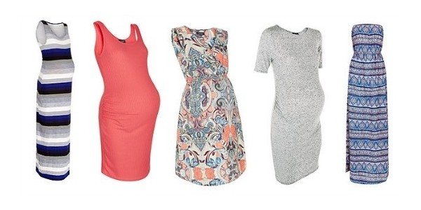 25% Off Summer Maternity Wear @ New Look