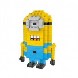 Minions Building Block Figure £1.06