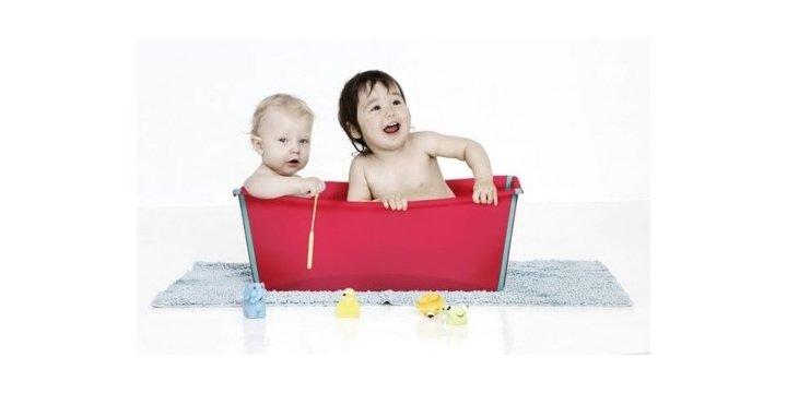 flexibath baby bath tub review. Black Bedroom Furniture Sets. Home Design Ideas