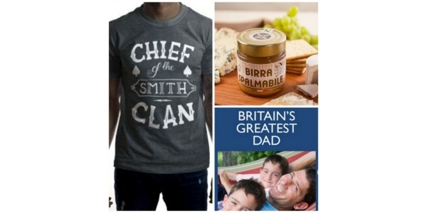 10 Fabulous Ideas For Father's Day Gifts