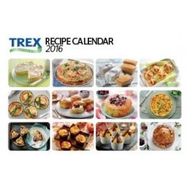FREE Trex Calendar