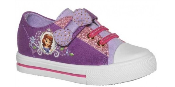 Children's Character Shoes From £4.99 @ Argos