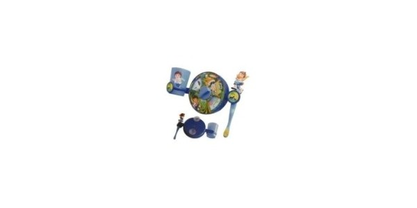 Go Diego Go Toothbrush Timer Set £2.99 (RRP £9.99) @ Play.com