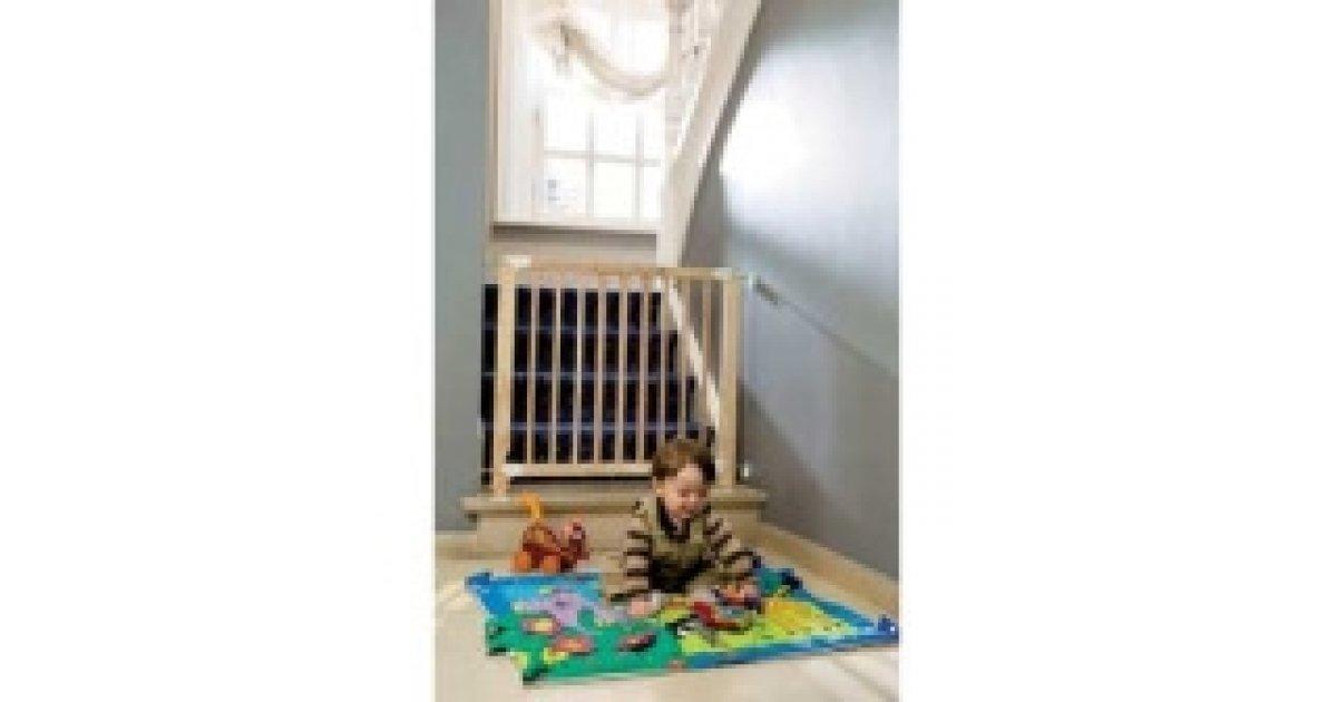 Mamas And Papas Extending Stair Gate 163 19 99 Argos Rrp 163
