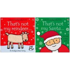 Usborne Books Recall