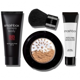 Save £10 When Spending £40 Smashbox