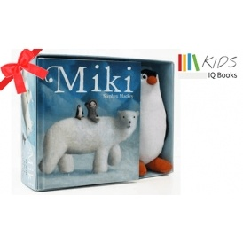 Book & Toy Set £4.99 LittleBird