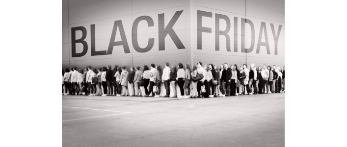 The Lowdown On Black Friday