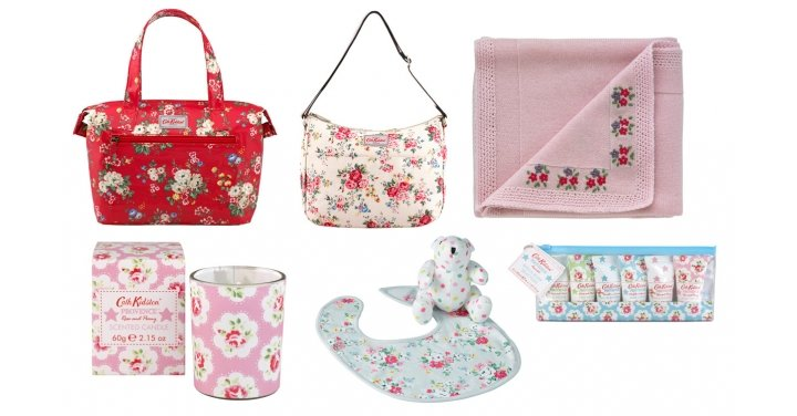 Second Chance Sale Back For One Week Only @ Cath Kidston