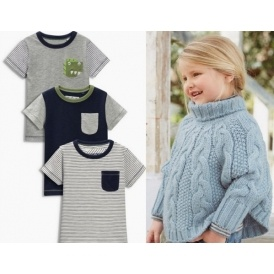 Childrenswear Clearance @ Next
