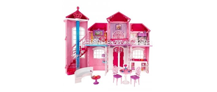 Barbie Malibu House £50 Amazon