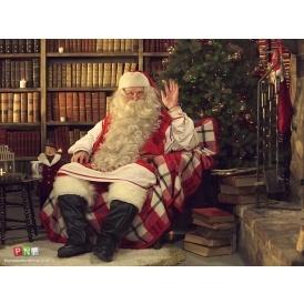 Free Santa Video Message @ PNP