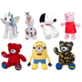 £10 OFF When You Spend £30 @ Build-A-Bear