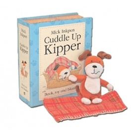 Kipper Book & Toy Gift Set £4.99 Delivered