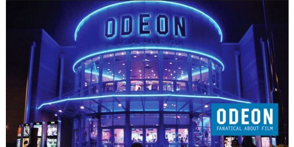(EXPIRED) 40% Off Cinema Tickets This Weekend Using Code @ Odeon