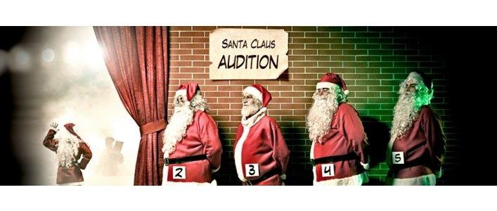 Christmas Jobs Available
