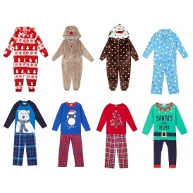 40% Off Pyjamas & Onesies @ Debenhams