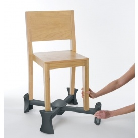 Kaboost Chair Raiser @ Amazon