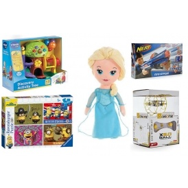 40% Off Gifts, Toys & Games @ Debenhams