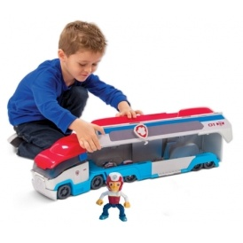 Paw Patroller IN STOCK @ Tesco & Amazon