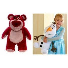 Large Disney Toys £15.20 @ Disney Store
