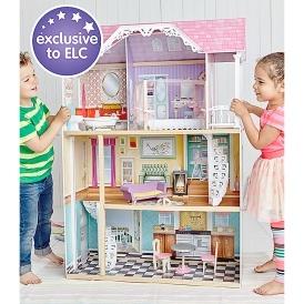 ELC Grande Manor House £54 (was £160!)