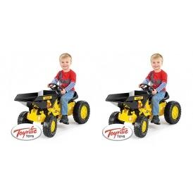 Ride On Dumper Truck £44.99