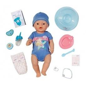 Baby Born Boy Doll £30 Amazon