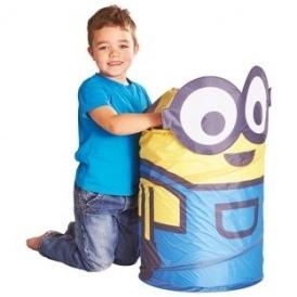 Minions Toy Storage £7.99 Argos
