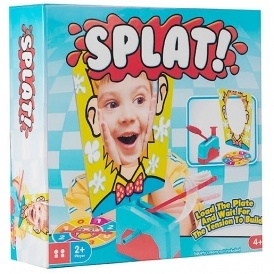 Pre-order Splat! From £9.99