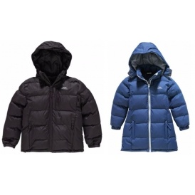 70% Off Kids' Trespass Jackets @ Argos