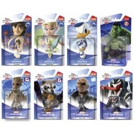 Disney Infinity Figures From £3.50