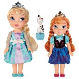 Frozen Toddler Doll Set £29.99 @ Toys R Us
