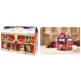 Yankee Candle Xmas Advent From £18.99