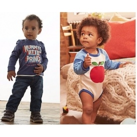 Clothing Clearance @ Mothercare