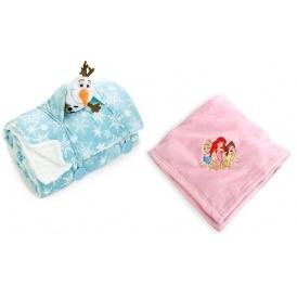 Fleece Blankets £10 Disney Store