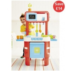 Up To 50% Off Pretend Play @ ELC