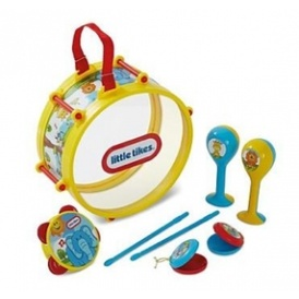 SAFETY RECALL: Little Tikes Big Band Set