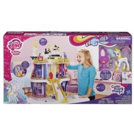 My Little Pony Magic Canterlot Castle £50