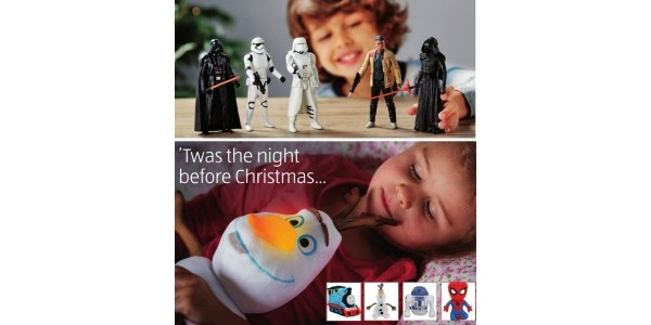 The BIG Aldi Toy Event Starts 26th November For Black Friday