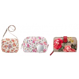 Free Delivery Code @ Cath Kidston