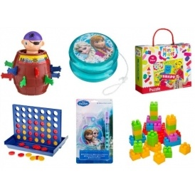 3 for £2 Toys @ Poundand