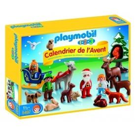 Playmobil Advent £9.99 @ Amazon