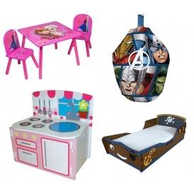 20% Off Selected Furniture @ Asda George