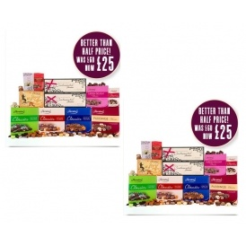 Thorntons Chocolate Hamper Now £22 (was £60)