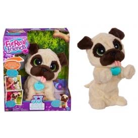 FurReal Friends JJ Jumping Pug Now £29.19