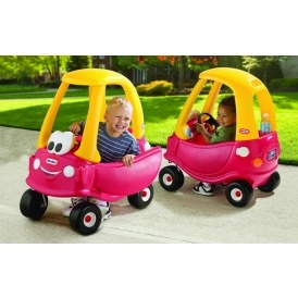 Little Tikes Cozy Coupe £32.70 Delivered