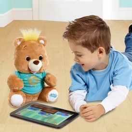 My Friend Freddy Bear £23.99 The Entertainer