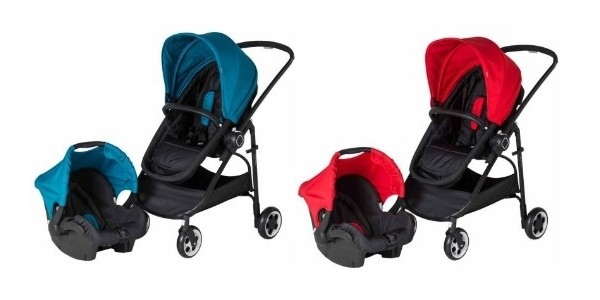 Mooch Travel System: was £299, now £99.99 @ Kiddicare